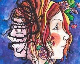 personalità bipolare in amore